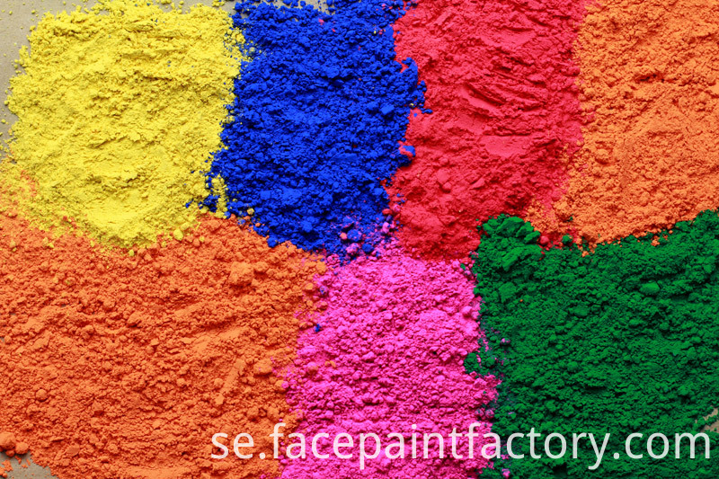 Holi Color Powder 7