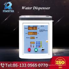 distributeur de carburant de débitmètre d'eau avec l'affichage d'affichage à cristaux liquides