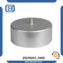 Пользовательский электролитический конденсатор алюминиевый корпус Пзготовителей