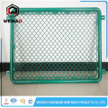 chain link wire mesh fence fencing