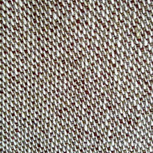 Tela entretejida mezclada algodón del cáñamo (QF13-0012)