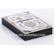 "2.5"" SATA HDD enclosure for 9.5mm and 12.5mm"