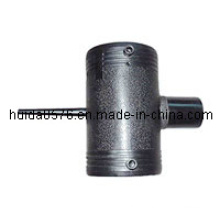 PE Electro Fitting Mould Reduced Tee