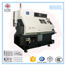 Beliebteste hochwertige CNC Drehmaschine Schneidwerkzeuge Neue Heavy Duty CNC Drehmaschine Preis