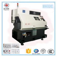 Más populares de alta calidad CNC Torno herramientas de corte Nuevo Heavy Duty CNC Torno máquina precio