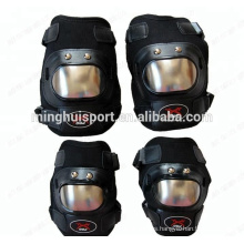 2015 New Arrival Bike Knee and Elbow Guards Pad Unisex BMX Off Road Motorcycle Paintball Skate ATV
