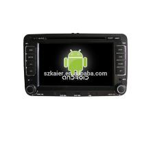 Quad Core! Android 4.4 Auto DVD-Player für VW Magotan + Fabrik direkt + OEM + DVR!