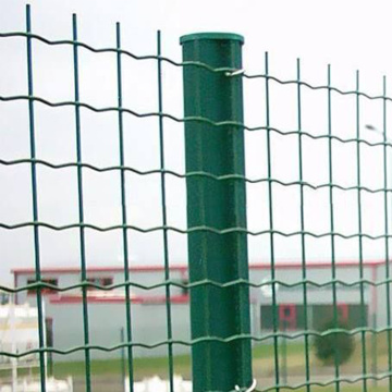 Holland Welded Wire Mesh Fence per fattoria