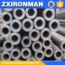 Tubos de aço sem emenda mecânica ASTM A-519 4130 4140
