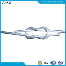 Galvanized High Tensile Steel Wire Quick Link Cotton Bale Ties