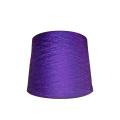 28s / 2 viscose / coton / laine / soie / cachemire mélange de fil pour tricoter tissu