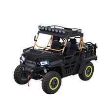 1000cc all terrain vehicle 4*4 petrol utv