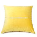 Housse de coussin velours décorative soft fashional