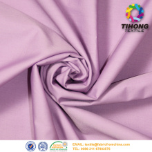 Wholesale comfortable cotton poplin fabric for shirt
