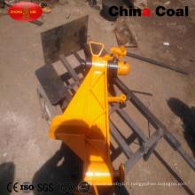 Machine à cintrer de chemin de fer hydraulique horizontale de rail de 30kg