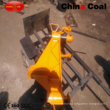 30kg Horizontal Hydraulic Steel Rail Railway Bending Machine