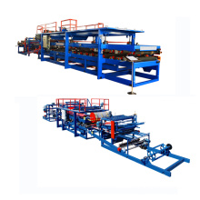 in china eps aluminum composite panel production line