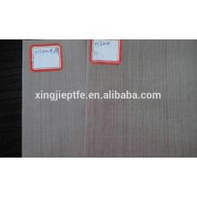 China fornecedores atacado teflon poliéster tecido revestido
