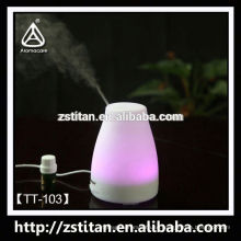 2015 mini humidifier with mood light with ce rosh