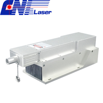 Lasers UV Q-swiched
