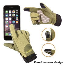Winter Touch Screen Windproof Waterproof Thermal Gloves
