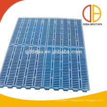 Discount Poultry Farm Plastic Slatted Flooring