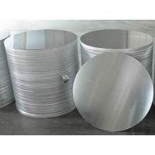 1060 1050 1100 3003 Aluminiumblech Kreis weit verbreitet in Kochgeschirr