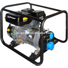 Generador diesel portable 2kw con precio competitivo