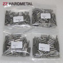 K40 Wear Resistant Hard Alloy Polish Endmill Blanks