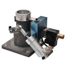 Screw Air Compressor Suction Unlosder Hoerbiger Intake Valve