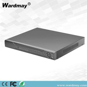 8chs 6 In 1 Jaringan AHD DVR