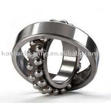 Stainless steel Self-aligning ball bearing