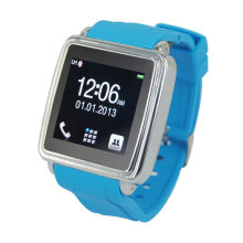 L1 Colorful Fashion Design Hd Bluetooth Smart Watches Touch Screen For Ladies