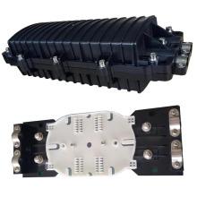 Waterproof Inline Fiber Optical Joint Enclosure