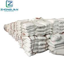 Prix de la Chine fabricant alimentaire 99,2% min na2co3 soda ash light