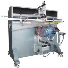 Für einzelne Farbe automatische Eimer Siebdruckmaschine