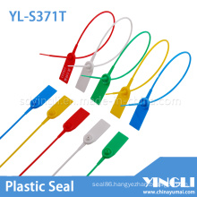 Safety Plastic Seal with Metal Locking (YL-S371T)