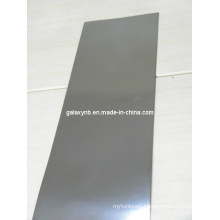 ASTM B265 Gr5 Alloy of Titanium Sheet/Plate