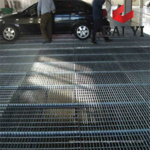 Hot Dipped Galvanized Floor Drain Gratings From Direct Factory