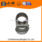 CNC machining metal forging hydraulic cylinder end caps