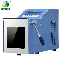 Homogénéisateur ultrasonique de laboratoire de TOPT-09 / homogénéisateur stérile de lait