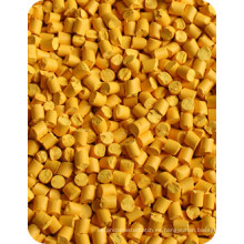 Masterbatch Y3217 amarillo