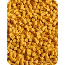 Желтый Masterbatch Y3217