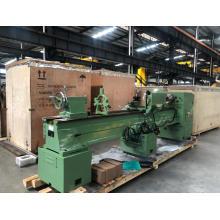 Máquina de torno horizontal de alta calidad