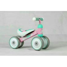 PP Sicherheitsmaterial Fahrt auf Spielzeug Baby Mini Balance Bike