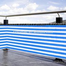 Nuevos productos de alta calidad a corta distancia de la red del balcón