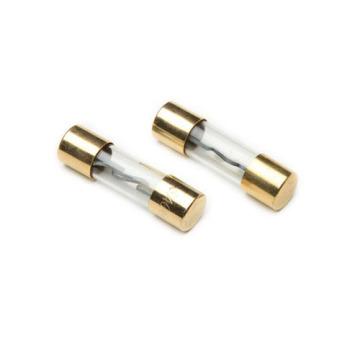 5AG-141 lien de fusible automatique de verre miniature de 38mm