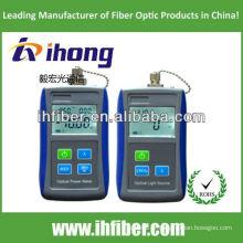 Mini-optique PowerMeter FPM-380 et source de lumière mini-optique FLS-390