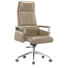 Moderner heißer Verkaufs-hoher rückseitiger Swivel Büro-Chef-Stuhl (HF-A1503)