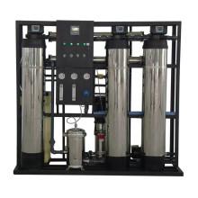 Filtro de agua de osmosis inversa de 500 l por hora